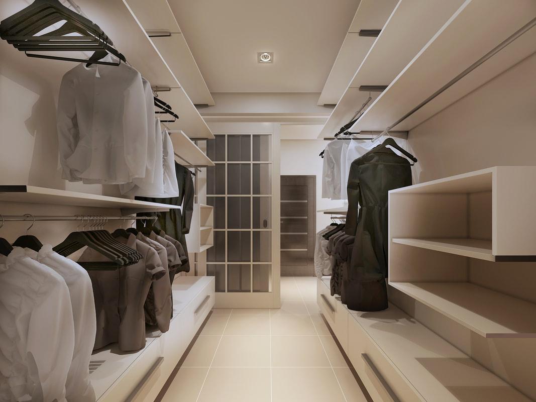 Liverpool Carpenters - Bespoke wardrobes