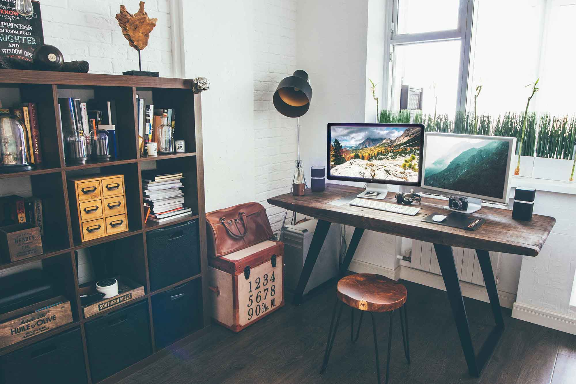 Liverpool Carpenters - Home Office Furniture