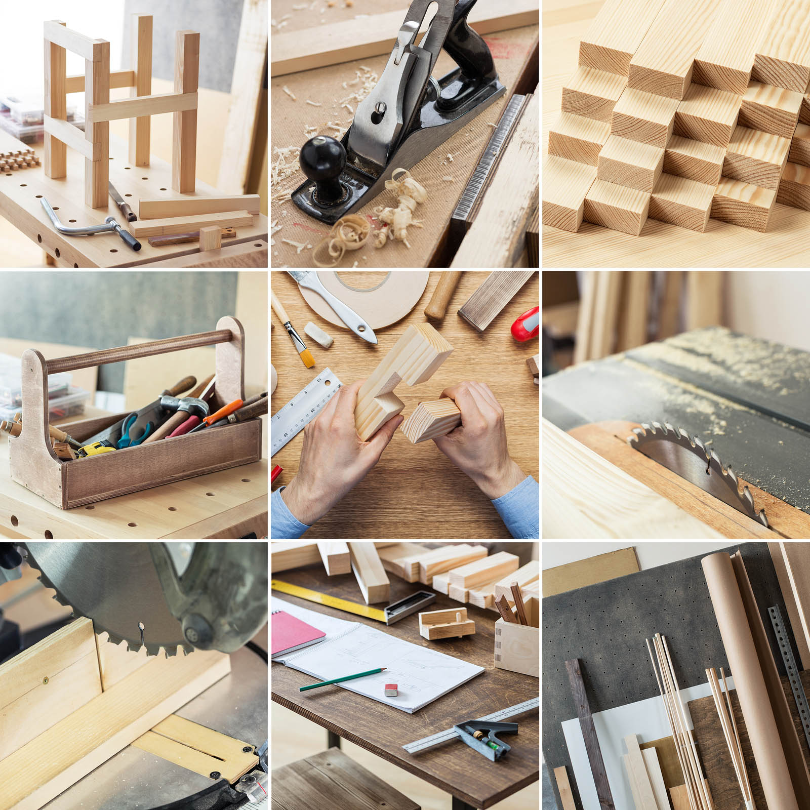 Liverpool Carpenters - Carpentry Services
