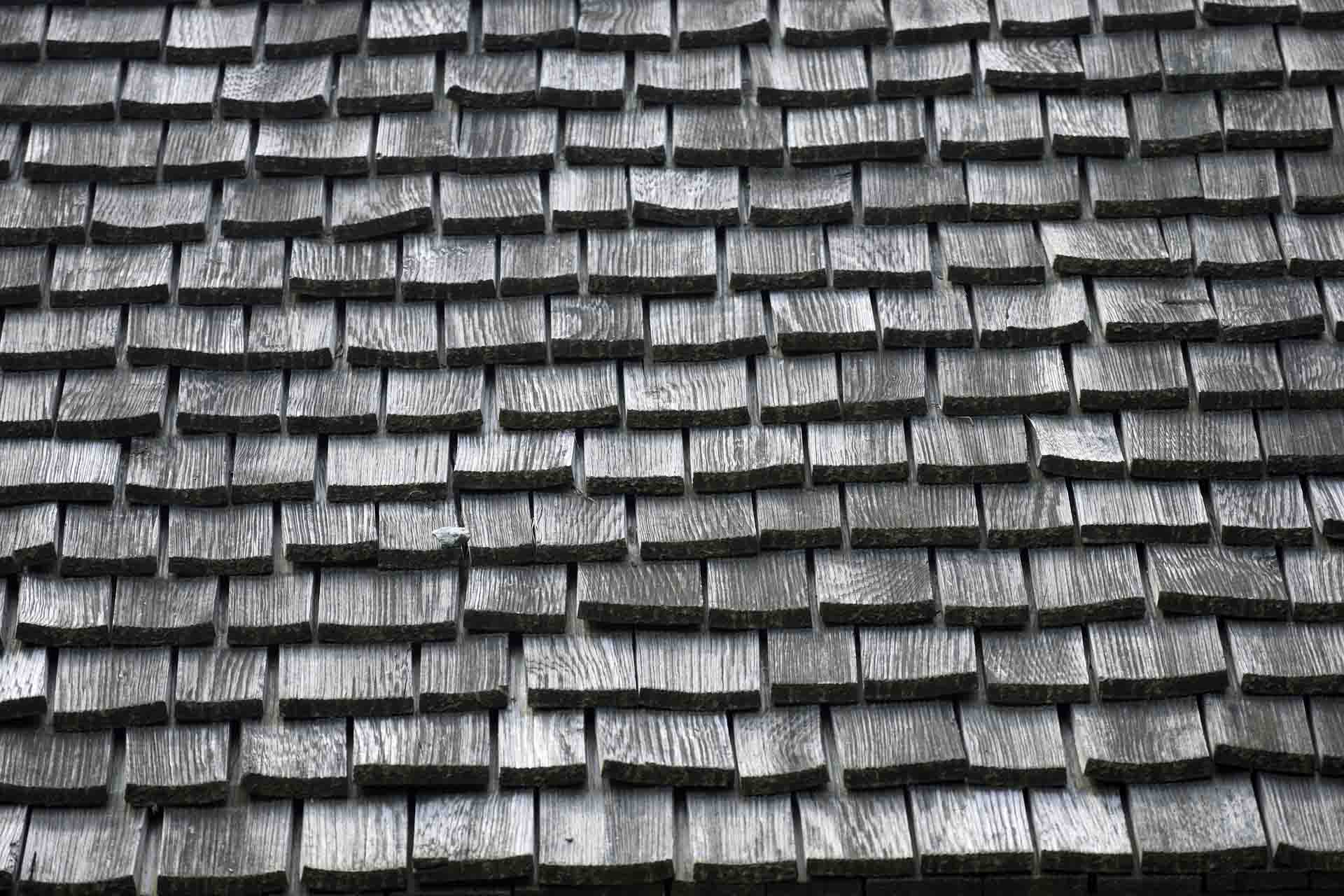 Liverpool Carpenters - Wooden Roof shingles