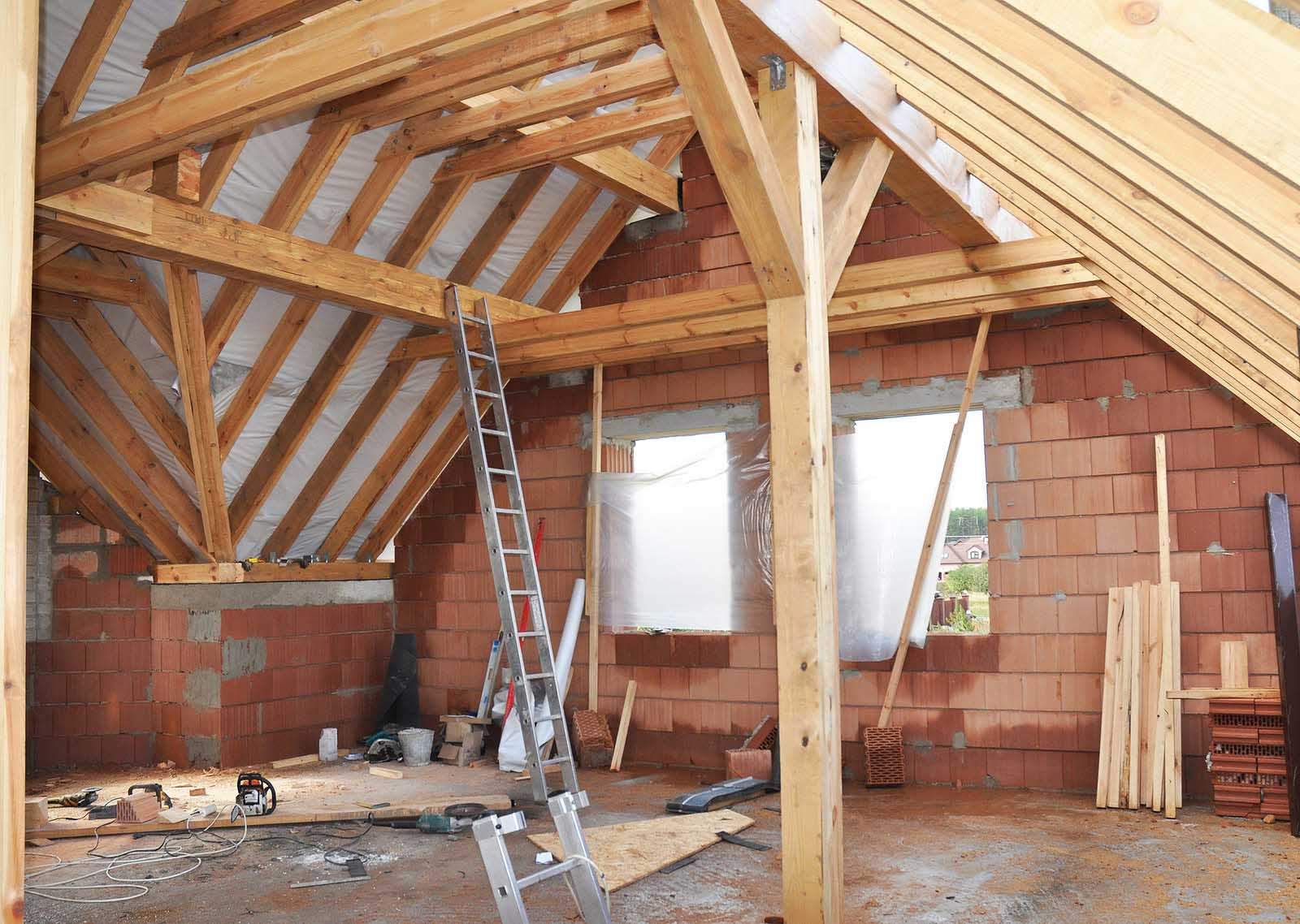 Liverpool Carpenters - Liverpool Loft Conversion